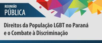 Direitos da População LGBT